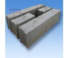 Блок фундаментный ФБС 12-3-6т 1180*300*580 мм