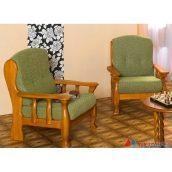 Кресло Модерн Агат 800х850х1000 мм