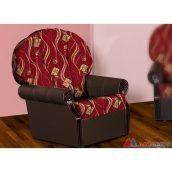 Кресло Модерн Ракушка 850х800х1000 мм