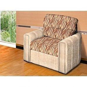 Кресло Модерн Мираж 920х920х950 мм раскладное