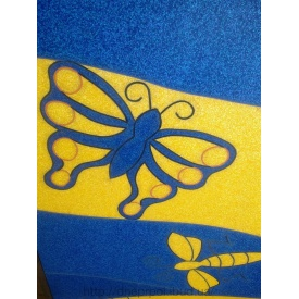 Виготовлення логотипів на лінолеумі