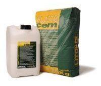 Эластичная гидроизоляционная смесь Litokol Elastocem 32 кг