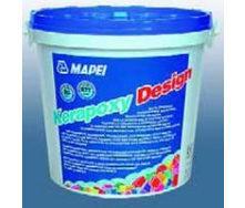 Эпоксидная затирка для межплиточных швов Mapei Kerapoxy Design 3 кг