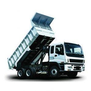 Розчин цементно-вапняний PKВ М50 З ТМ «Бетон від Ковальської»