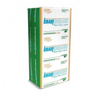 Теплоізоляція Knauf Insulation ТЕПЛОплита 037-18-50 50x1250x610 мм