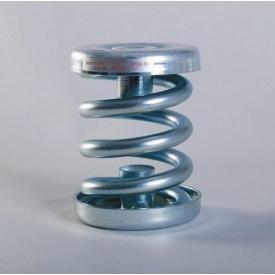 Сталевий пружинний віброізолятор Isotop SD 3