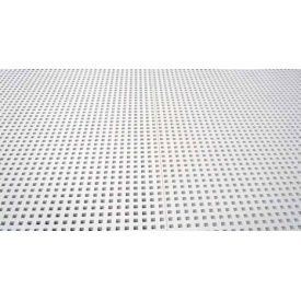 Перфорований гіпсокартон Knauf-Acoustic ППГЗ-С1-8/18 КР-4ПК 1998х1188х12,5 мм