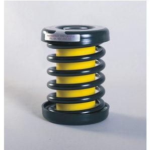Стальной пружинный виброизолятор Isotop DSD 8