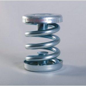 Сталевий пружинний віброізолятор Isotop SD 9