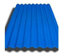Керамопласт каскад 5х900х2000 мм синий