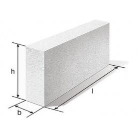 Блок перегородочный 100x288x600 мм
