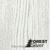 Панель потолочная Isotex Silver 12*300*1800 мм