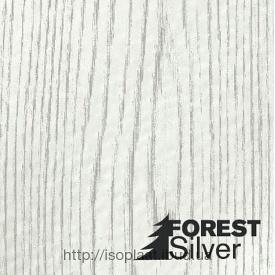 Панель стельова Isotex Silver 12*300*1800 мм