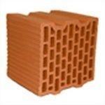 Крупноформатный керамический блок Русыния 25 250*250*210 мм
