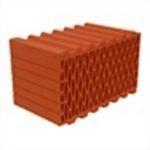 Крупноформатный керамический блок Русыния 45 450*250*240 мм