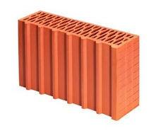 Керамический блок Porotherm 44 1.2 P+W