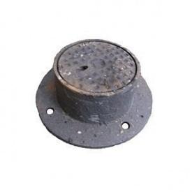 Ковер газовий малий 130 мм