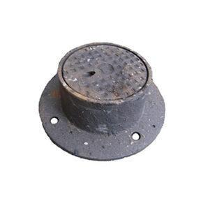 Ковер газовый малый 130 мм