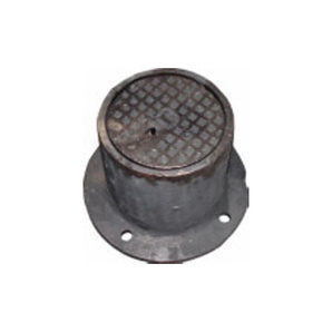 Ковер газовый 196х360х250 мм (10.04)