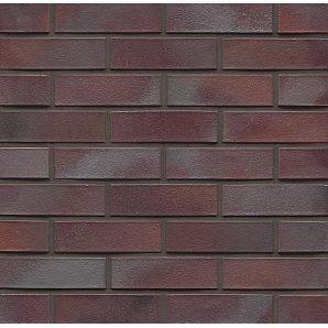 Клінкерна плитка Muhr Klinker LI-NF 10 Violettblau geflammt glatt 240х14х71 мм