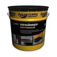 Праймер битумный AquaMast 16 кг