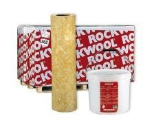Система противопожарной защиты ROCKWOOL CONLIT 150 A/F 2000x1200x50 мм
