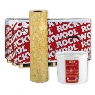 Система противопожарной защиты ROCKWOOL CONLIT 150 A/F 2000x1200x40 мм