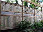 Дачні паркани