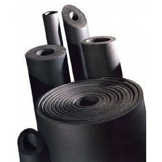 Ізоляція труб Eurobatex на основі спіненого каучуку 13 мм
