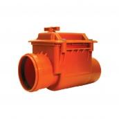 Обратный клапан Импекс-Груп 160 мм