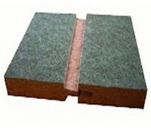 Кровельная плита Isoрlaat 25x1200x1875 мм