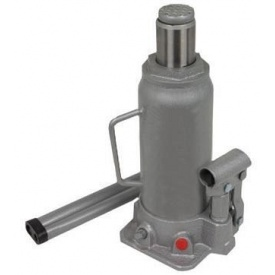 Домкрат гидравлический бутылочного типа ДГ-12 12 т