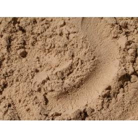 Пісок річковий 1,8 мм