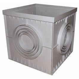 Дощоприймач Standartpark PolyMax Basic 550*550*550 мм