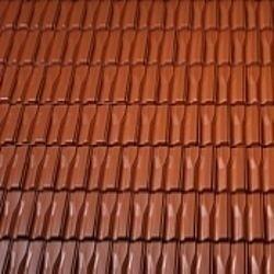 Керамическая черепица вентиляционная Tondach Танго плюс Венгрия 300х500 мм коричневая