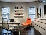 Домашний кабинет в квартире