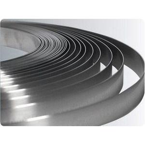 Лента упаковочная стальная без покрытия