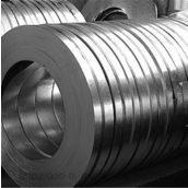 Стрічка пакувальна сталева 0,7х19 мм