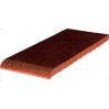 Подоконник клинкерный King Klinker 245х120х15 мм коричневый глазурованый