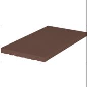 Напольная плитка King Klinker 150х245х12 мм коричневая