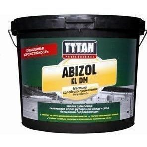 Мастика холодного применения TYTAN PROFESSIONAL Abizol KL DM 18 кг