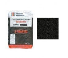 Кладочный раствор CRH Klinkier 25 кг черный