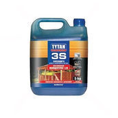 Биозащита для дачной и садовой древесины TYTAN PROFESSIONAL 3S 1 кг