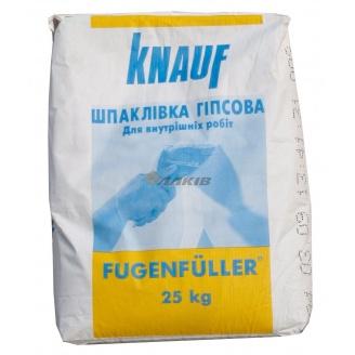Шпаклевка для швов Knauf Fugenfuller 10 кг