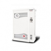 Парапетный газовый котел ATON Compact 16E
