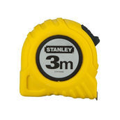 Рулетка Stanley Global Tape 12,7 мм 3 м (0-30-487)