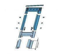 Оклад Roto EFA для з'єднання з фасадним елементом 74х140 см