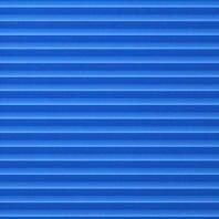 Плісирована штора Roto ZFA 74х118 см світло-синя B-123