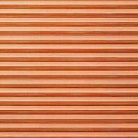 Плиссированная штора Roto ZFA 94х118 см оранжевая A-114