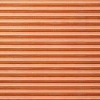 Плиссированная штора Roto ZFA 114х118 см оранжевая A-114